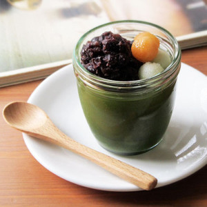 Matcha Jelly
