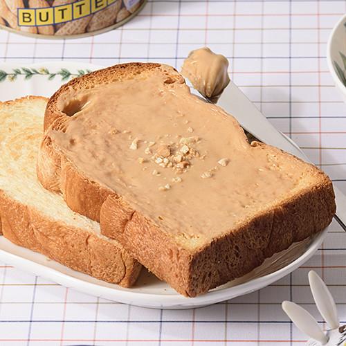 Peanut Texas Toast