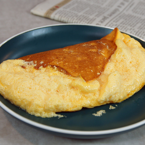1000 Times Souffle Omelette