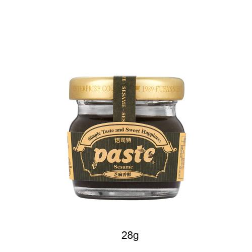 paste焙司特芝麻香酥抹醬