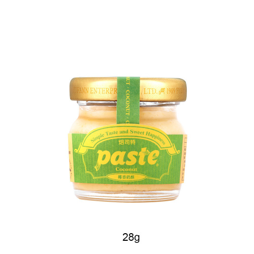paste- Coconut Paste
