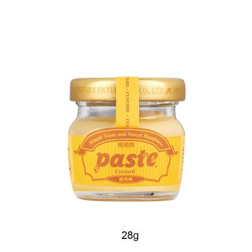 paste- Custard Paste