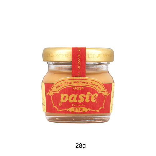 paste-Peanut Butter